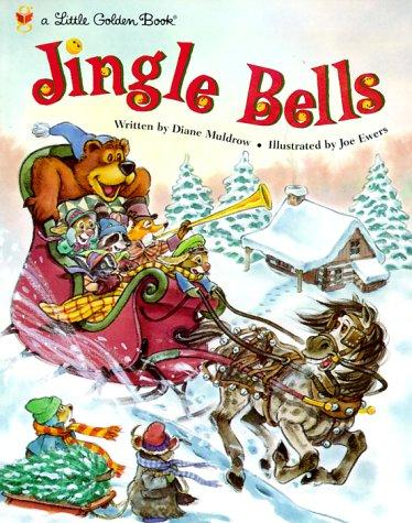 Jingle bells by Diane Muldrow
