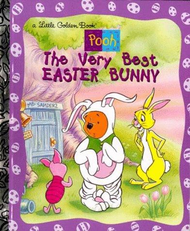 The very best Easter bunny by Ann Braybrooks