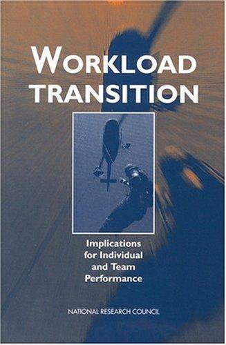 Workload Transition by National Research Council.