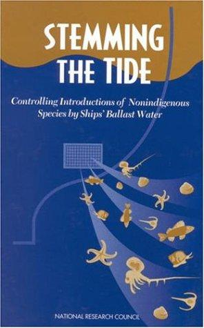 Stemming the Tide by National Research Council.