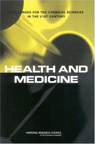 Health and Medicine by National Research Council.