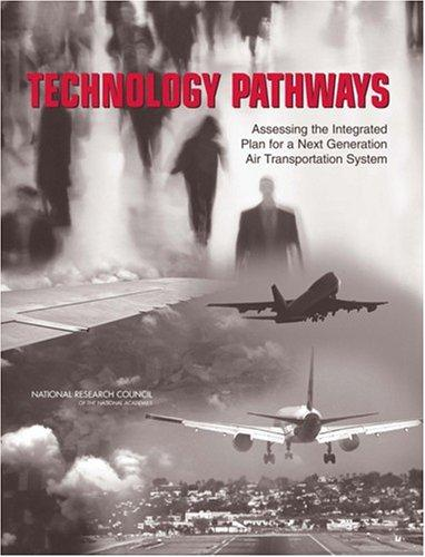 Technology Pathways by National Research Council.