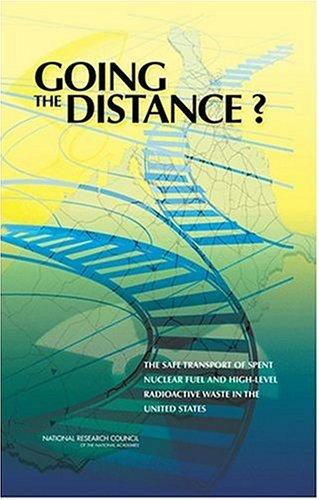 Going the Distance? by National Research Council.