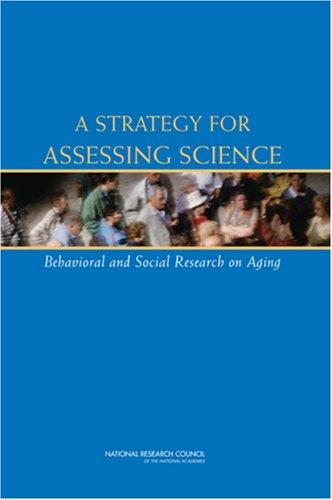 A Strategy for Assessing Science by National Research Council.