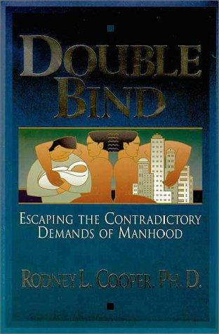 Double bind by Cooper, Rod
