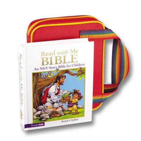Read With Me Bible by Dennis G. Jones