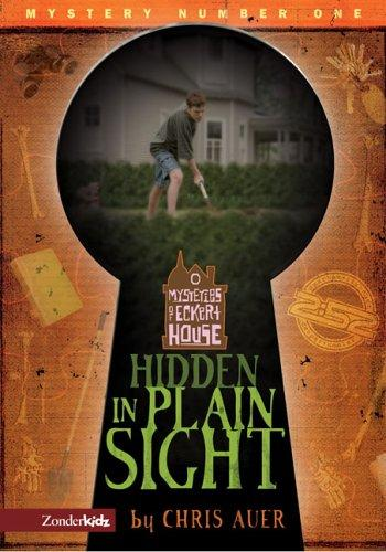 Hidden in plain sight by Chris Auer
