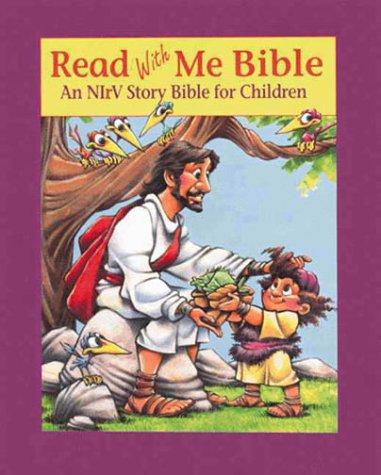 Read with Me Bible by Doris Rikkers
