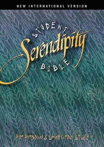 Image 0 of Student Serendipity Bible