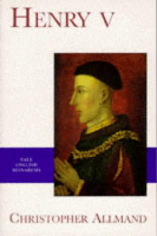 Henry V by C. T. Allmand
