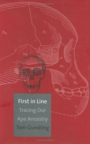 First in Line by Tom Gundling