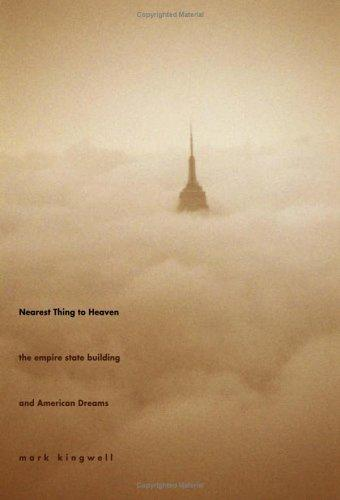 Nearest thing to heaven by Mark Kingwell