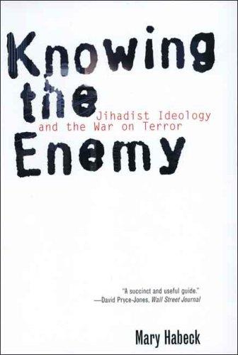 Knowing the Enemy by Mary Habeck