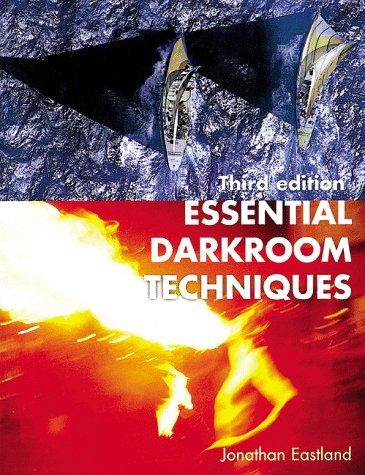 Essential Darkroom Techniques by Inc. Sterling Publishing Co.