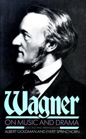 Literary works by Richard Wagner