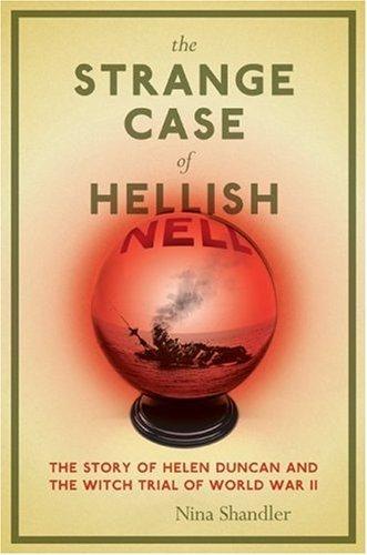 Strange Case of Hellish Nell