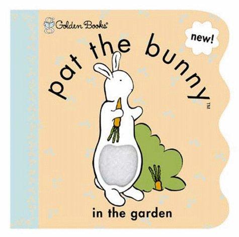 In the Garden (Little Nugget) by Golden Books