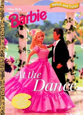 Let's Dance by Golden Books