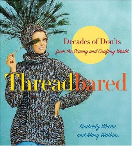 Threadbared by Mary Watkins